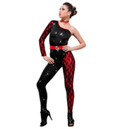Adult A Night to Remember Jumpsuit Costume