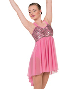 Adult Colorblind Costume Dress