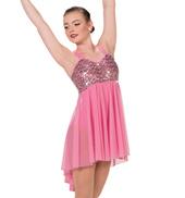 Girls Colorblind Costume Dress