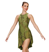 Adult Counter Balance Costume Dress