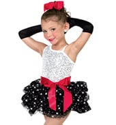Girls I Wanna be a Star Costume Dress
