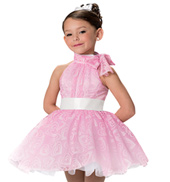 Girls Love Notes Costume Dress
