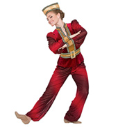 Adult The Cossacks Song Jumpsuit Costume