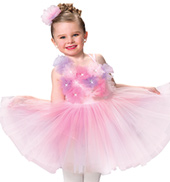 Girls Precious Costume Dress