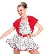 Girls One Last Time Costume Dress Set