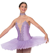 Girls Allegro Brillante Costume Dress