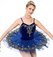 Girls Blue Danube