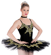 Girls Ballet Magnificent