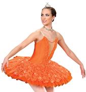 Girls Orange Blossom