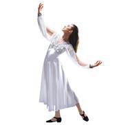 Girls Hark! The Herald Angels Sing Costume Dress