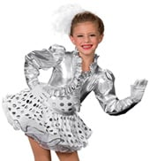 Girls Precious Angel Costume Dress