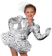 Girls Precious Angel Costume Dress