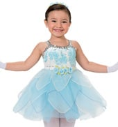 Girls Let it Go Costume Dress