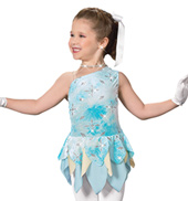 Girls Little Drummer Boy Costume Dress