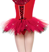 Adult Twilight Costume Tutu
