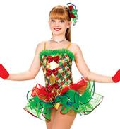 Girls Sparkle Plenty Costume Dress