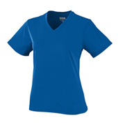 Ladies Elite Short Sleeve Jersey