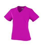 Girls Elite Short Sleeve Jersey
