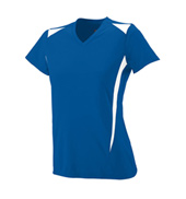 Ladies Premier Short Sleeve Jersey