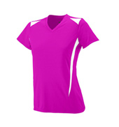 Girls Premier Short Sleeve Jersey