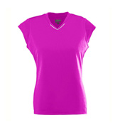 Girls Rally Short Sleeve Jersey