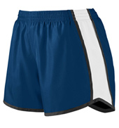 Plus Size Junior Team Short