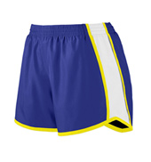 Girls Team Shorts