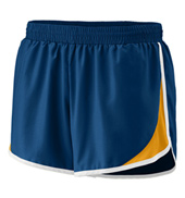 Ladies Plus Size Adrenaline Shorts