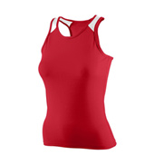 Girls Infinity Tank Top Jersey