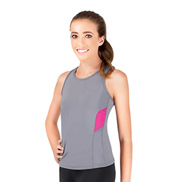 Ladies Inspiration Tank Top Jersey