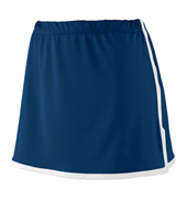 Ladies Plus Size Finalist Skort