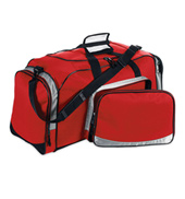 Multi-Purpose Sport Duffel Bag