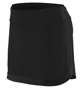 Girls Action Color Block Skort