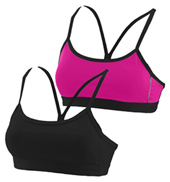 Girls Encore Reversible Camisole Sports Bra