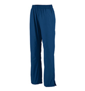 Ladies Solid Pants