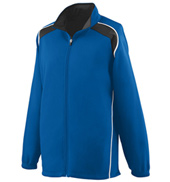 Mens Tri-Color Jacket