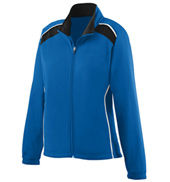 Ladies Tri-Color Jacket