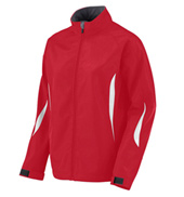 Ladies Plus Size Revolution Jacket