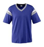 Adult Vintage Short Sleeve Jersey