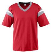 Adult Plus Size Vintage Short Sleeve Jersey