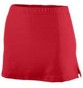 Ladies Team Skort