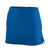 Girls Team Skort