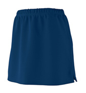 Adult Plus Size Shout Cheer Skirt