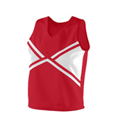 Girls Explosion Racerback Shell