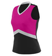 Ladies Cheerflex Racerback Shell