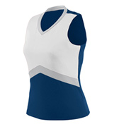 Adult Plus Size Enmotion Racerback Shell