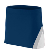 Adult Plus Size Enmotion Cheer Skirt