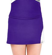 Girls Enmotion Cheer Skirt