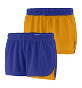 Junior Plus Size Reversible Short
