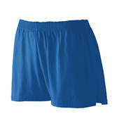 Girls Jersey Short